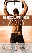 Seal of Protection ~ Legacy, Tome 4 : Securing Zoey