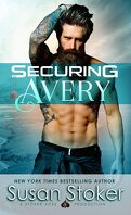 Seal of Protection ~ Legacy, Tome 5 : Securing Avery