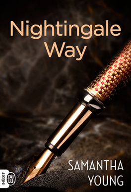 Couverture du livre : On Dublin Street, Tome 6 : Moonlight on Nightingale Way