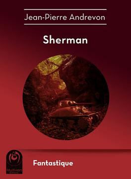 Couverture du livre : Sherman