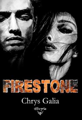 Couverture du livre : Firestone