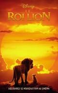 Le roi lion (le roman du film)