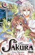 Princesse Sakura, Tome 4