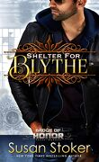 Badge of Honor ~Texas Heroes, Tome 11 : Shelter for Blythe