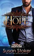 Badge of Honor ~Texas Heroes, Tome 12 : Justice for Hope