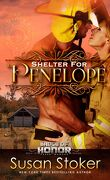 Badge of Honor ~Texas Heroes, Tome 15 : Shelter for Penelope