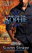 Badge of Honor ~Texas Heroes, Tome 8 : Shelter for Sophie