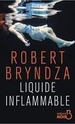 Liquide inflammable