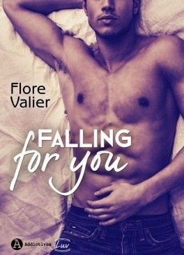 Couverture du livre : falling for you