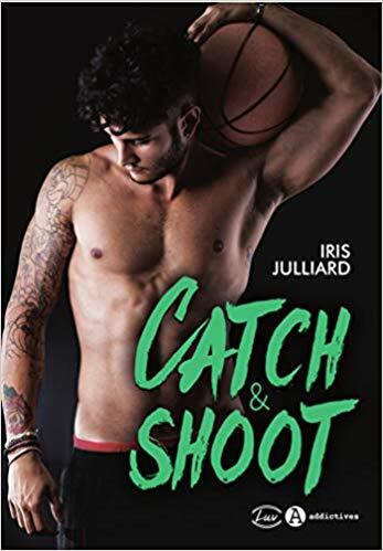 Save Me - Catch & Shoot de Iris Julliard Save-me---catch-and-shoot-1224358