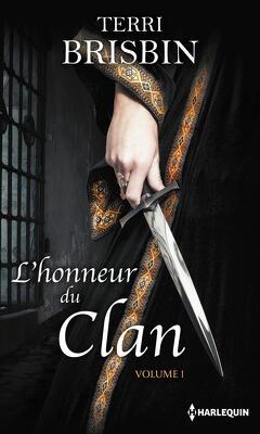 Couverture de L'honneur du Clan