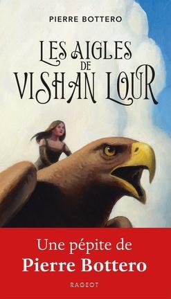 Couverture du livre : Les Aigles de Vishan Lour
