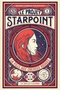 Le Projet Starpoint T1 La fille aux cheveux rouges