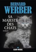 Sa majesté des chats