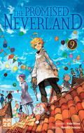 The Promised Neverland, Tome 9 : Début des hostilités