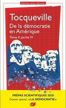 De la démocratie en Amérique, Tome 2 - Partie IV