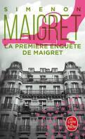 La Première Enquête de Maigret, 1913