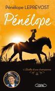 Pénélope, Tome 1 : L'étoffe d'une championne