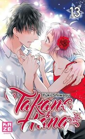 Romance Manga Shojo Riche 1 Livres Booknode Com