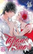 Takane & Hana, Tome 13