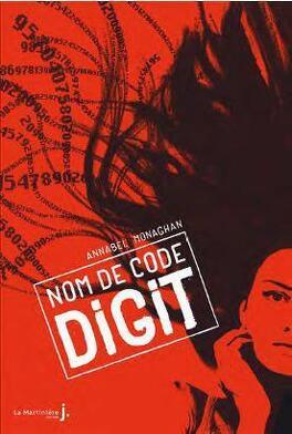 Couverture du livre : Nom de code : Digit