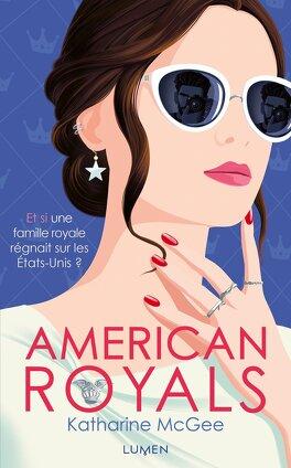 Couverture du livre : American Royals, Tome 1