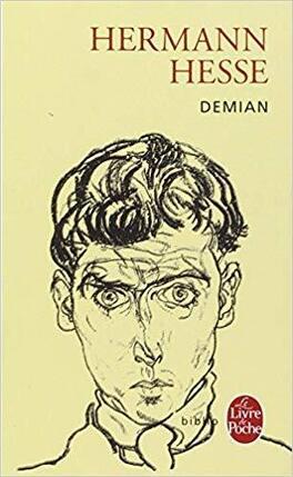 Couverture du livre : Demian