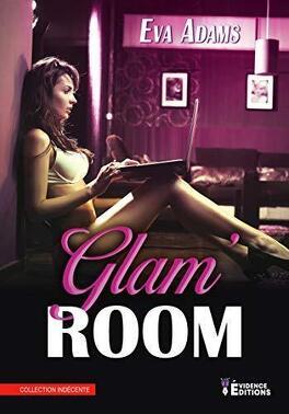 Couverture du livre : Glam' Room