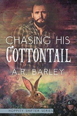 Couverture du livre : Hoppity Shifter, Tome 1 : Chasing his Cottontail