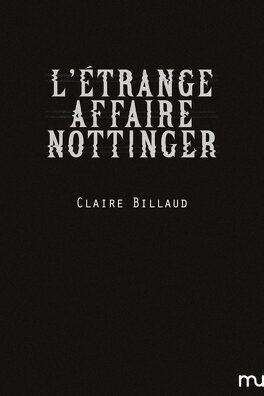 Couverture du livre : L'étrange affaire Nottinger