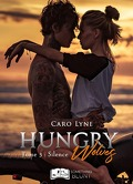 Hungry Wolves, Tome 3: Silence