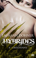 Hybrides, Tome 8 : Obsidienne
