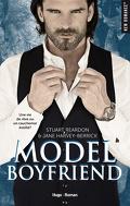 Invincible, Tome 2 : Model Boyfriend