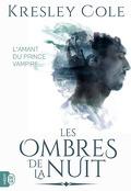 Les Daces, Tome 2 : L'Amant du prince vampire