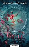 Trylle, Tome 1 : Échangée