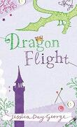 Dragon Slippers, Tome 2 : Dragon Flight