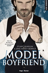 couverture Invincible, Tome 2 : Model Boyfriend