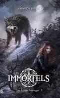 Les Immortels, Tome 2 : Les Loups sauvages