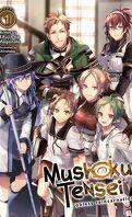 Mushoku Tensei (Light Novel), Tome 1