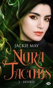 Nora Jacobs, Tome 2 : Désirée