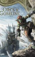 Orcs et gobelins, Tome 2 : Myth