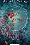 couverture Trylle, Tome 1 : Échangée
