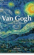 Vincent Van Gogh : L'Oeuvre complet - Peinture