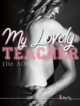 Couverture du livre : My lovely teacher