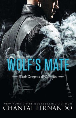 Couverture du livre : Wind Dragons, Tome 5 : Wolf's Mate