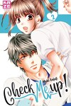 couverture Check me up ! Tome 2