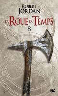 La Roue du Temps,Tome 8/22 : Tourmentes