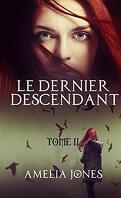 Le Dernier Descendant, Tome 2