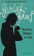 Sherlock Holmes revient