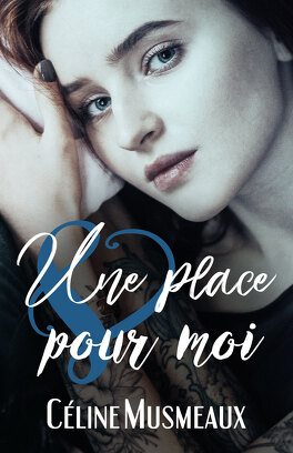 Couverture du livre : Une place pour moi